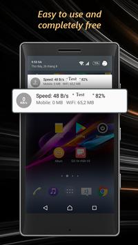 WiFi/3G/4G Speed Pro - Internet Speed screenshot 2