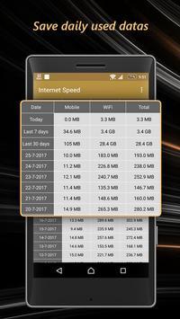 WiFi/3G/4G Speed Pro - Internet Speed screenshot 3