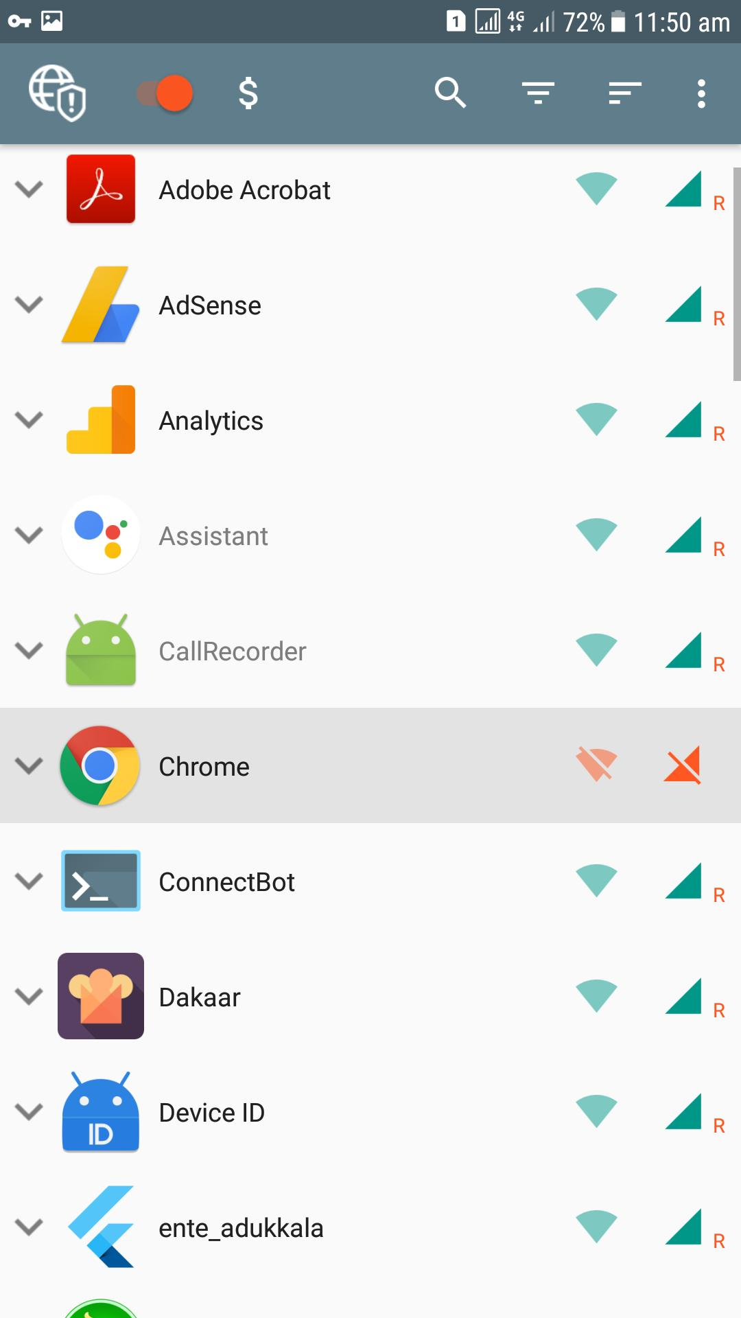 Internet Guard for Android - APK Download
