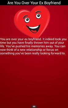 ... Love Quizzes apk screenshot