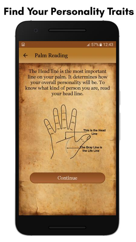 growing personal palm readings - 450×800