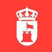Mallén icon