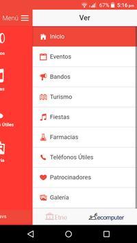 La Zaida screenshot 1