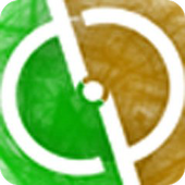 DeporPress App icon