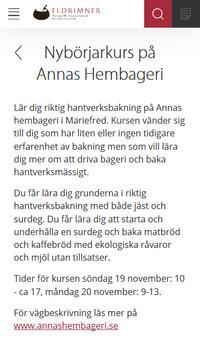 Mathantverk screenshot 7