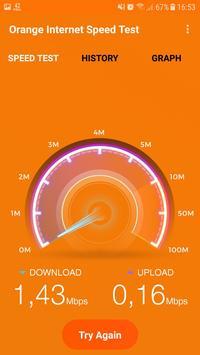 test vitesse internet