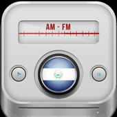 El Salvador Radios Free AM FM icon