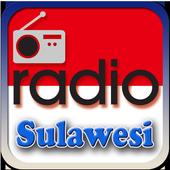 Sulawesi FM Radio Station Indonesia icon