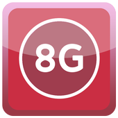 8G Web Browser icon