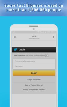 8G Web Browser screenshot 4