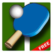 Pixel Ping Pong-Table Tennis2D icon