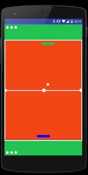 Pixel Ping Pong-Table Tennis2D poster