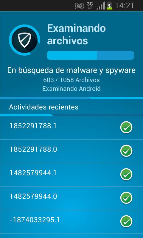 antivirus in spanish
