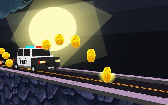Risky Infinite Roads screenshot 3