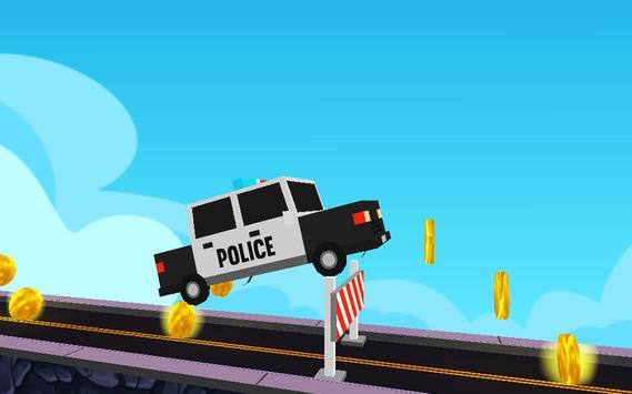 Risky Infinite Roads screenshot 1