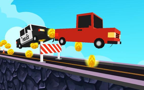 Risky Infinite Roads screenshot 2