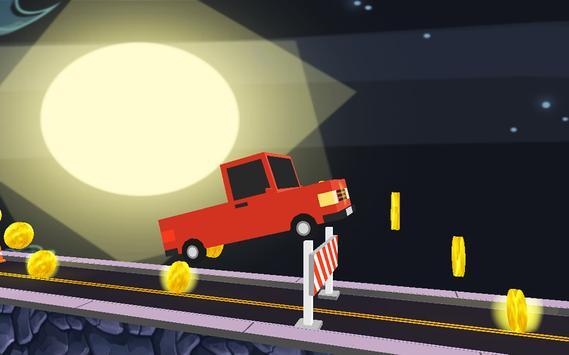 Risky Infinite Roads screenshot 7