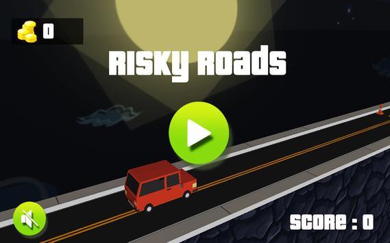 Risky Infinite Roads screenshot 4