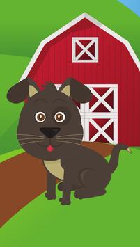 Animal Sounds for Toddlers screenshot 1