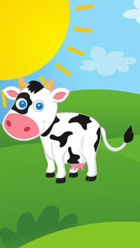 Animal Sounds for Toddlers screenshot 2