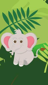 Animal Sounds for Toddlers screenshot 4