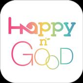 HappynGood Zeichen