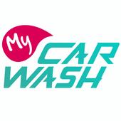 My Carwash icon