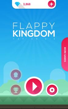 Flappy Kingdom screenshot 8