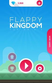 Flappy Kingdom poster