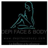 Depi Face & Body icon