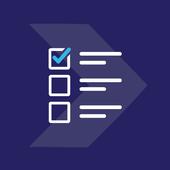 Intesource Surveys icon