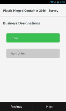 Intesource Surveys apk screenshot