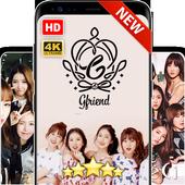 Gfriend Wallpaper KPOP HD Fans icon