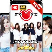 Momoland icon