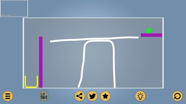 Brain On: Dot Physics apk screenshot