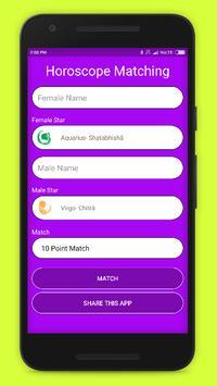 Horoscope Kundli Matching screenshot 4