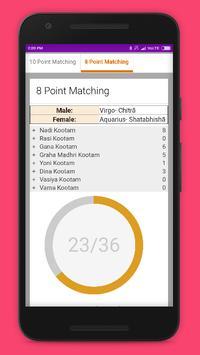 Horoscope Kundli Matching screenshot 5