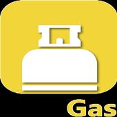 Fácil Gas icon