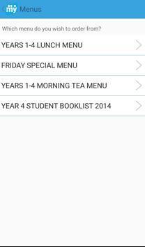 My Student Account screenshot 4