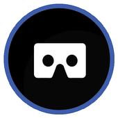 VR Player - Virtual Reality icon