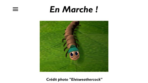 En Marche ! screenshot 2