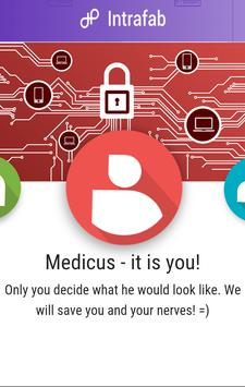 ProMedicus screenshot 1