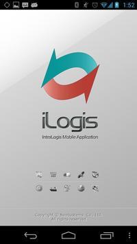 iLogis poster