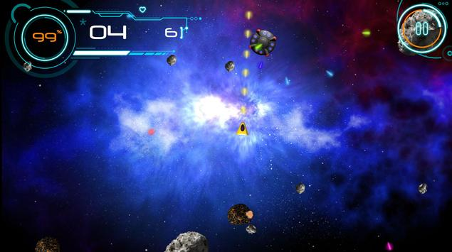 Rock Blaster apk screenshot