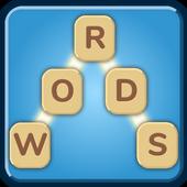 StepWords icon