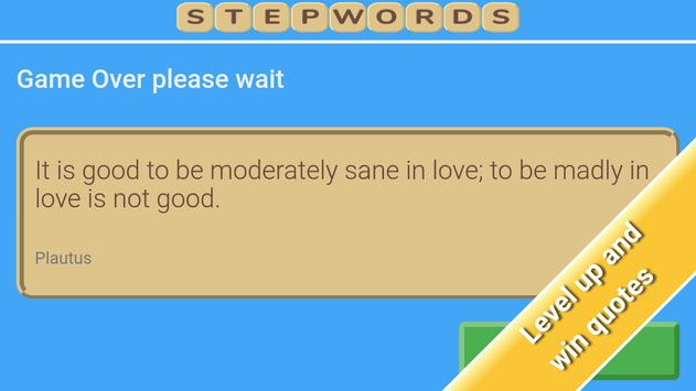 StepWords screenshot 7