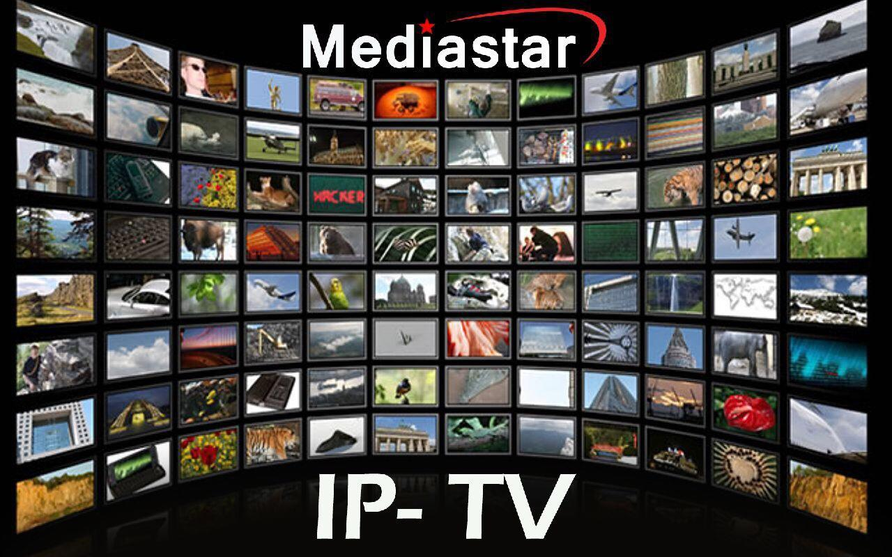 Mediastar-IPTV Pro for Android - APK Download