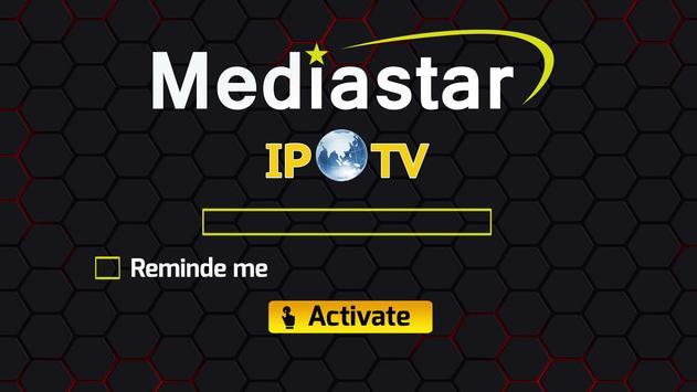 Mediastar-IPTV Pro screenshot 1