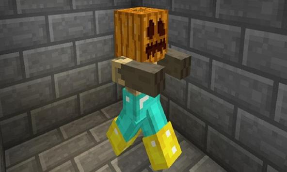 Custom Mob Creator addon MCPE apk screenshot