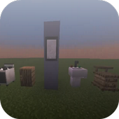 Mod Caueh Ultilites for MCPE icon